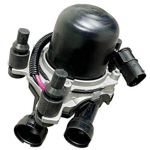 Bapmic 11727557903 Secondary Air Injection Smog Pump for BMW E82 E90 E92