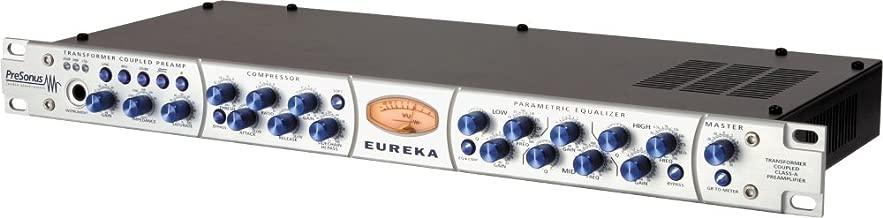 PreSonus Eureka Pro Recording Channel