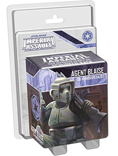 Heidelberger Spieleverlag HSV Star Wars I.A.: Agent Bla