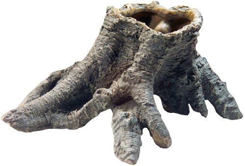 Hobby Baumstumpfhöhle 1