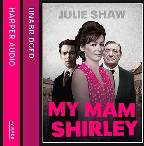 My Mam Shirley cover art