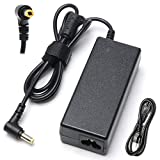 19V 3.42A 65W AC Adapter Charger Replacement for Toshiba P/N: PA3714U-1ACA PA3917U-1ACA PA3467U-1ACA PA3715U-1ACA PA3714E-1AC3 PA3743U-1ACA Laptop Power Supply Cord