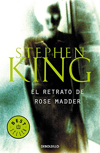 El retrato de Rose Madder (Best Seller)