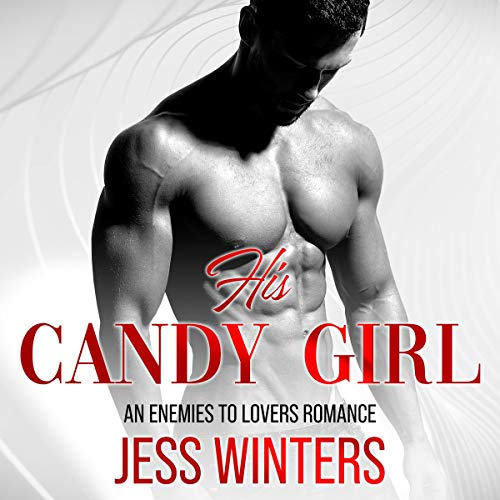 His Candy Girl Titelbild