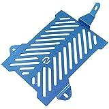 NICECNC Azul Protector de la Cubierta de la Rejilla del Radiador Compatible con Yamaha Raptor 700 Raptor 700R YFM 700 YFM700R YFM700RSE RMX DR