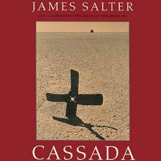 Cassada cover art