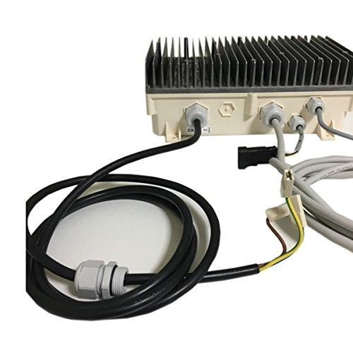 TEUCO Inversor de 230 V para bañera de hidromasaje con motor trifásico 81002644000