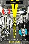 Los hermanos Vonnegut: ciencia y ficción en la casa de la magia par Strand