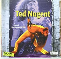 Live at Hammersmith 1979 by Ted Nugent (1997-05-21)