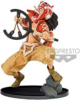 One Piece - World Figure Colosseum Vol 7 - Usopp - 15 cm