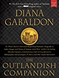 The Outlandish Companion: Companion to Outlander, Dragonfly in Amber, Voyager, and Drums of Autumn [Idioma Inglés]