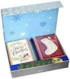 Hallmark Assorted Boxed Christmas Cards Set (Pack of 24 Handmade Holiday Cards with Envelopes)