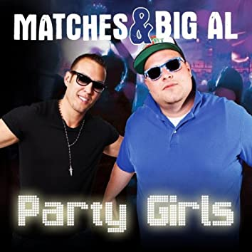 Party Girls - Single