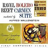 Ravel & Bizet: Bolero / Carmen Suite