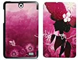Funda para Acer Iconia One 8 B1-850 Funda Carcasa Tablet case 8' SR