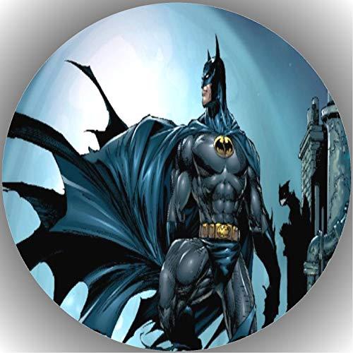 Fondant Tortenaufleger Tortenbild Geburtstag Batman T13