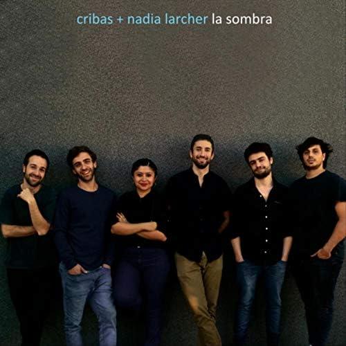 Cribas feat. Nadia Larcher