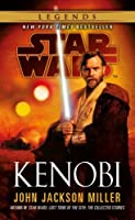 Star Wars: Kenobi by John Jackson Miller(1905-07-04)