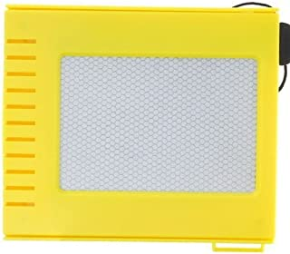 New MINI QUEST Underwater Magnetic Communication Slate for Scuba Diving (Yellow)