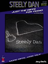 Steely Dan - Just the Riffs for Piano