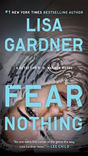 Fear Nothing: A Detective D.D. Warren Novel (English Edition)