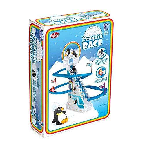 Hawkins Bazaar - Playful Penguin Race