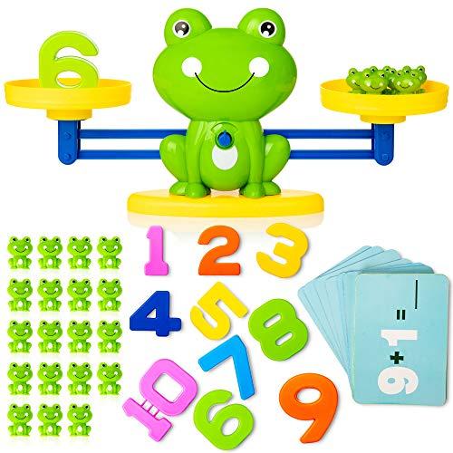 Balance Cool Math Toy