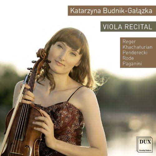 Katarzyna Budnik-Galazka
