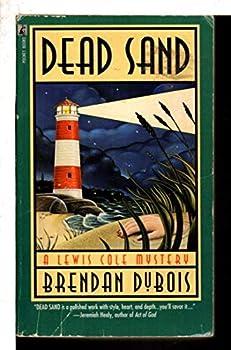 Paperback Dead Sand Book