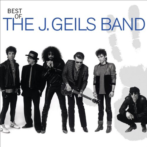 Best of the J. Geils Band (Best Of The J Geils Band)