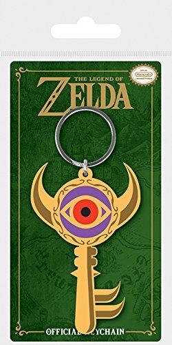 Pyramid International The Legend Of Zelda - Llavero Boos Key