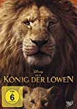 Der König der Löwen – Neuverfilmung 2019 (DVD)