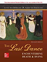 ISE The Last Dance: Encountering Death and Dying
