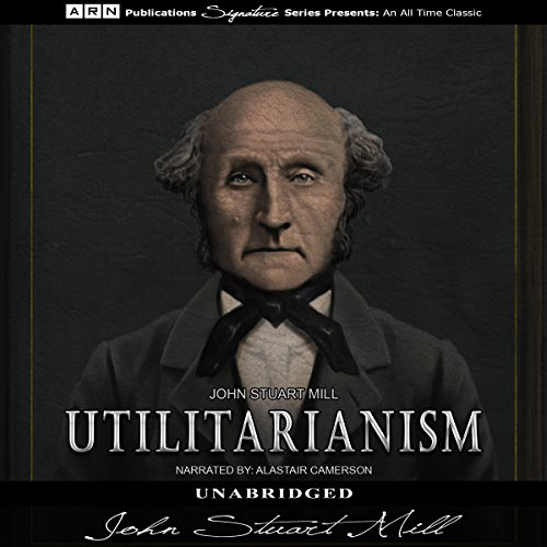 Utilitarianism  By  cover art