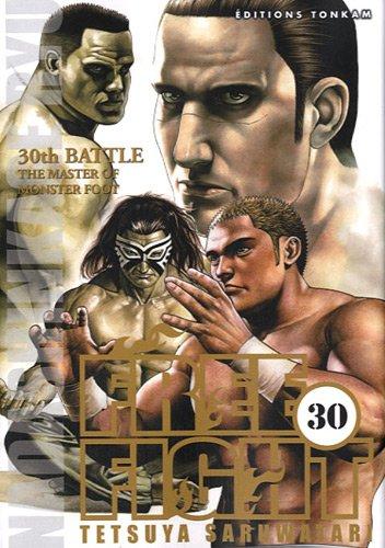 Free Fight T30