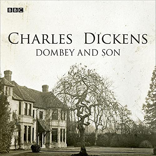 Dombey and Son (BBC Radio 4: Woman's Hour Drama) cover art