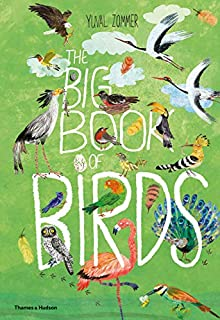 The The Big Book of Birds: 0 (0500651515) | Amazon price tracker / tracking, Amazon price history charts, Amazon price watches, Amazon price drop alerts