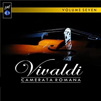 Vivaldi, Vol. 7