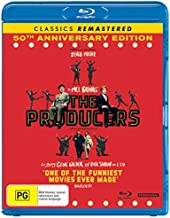 The Producers (Blu-ray)