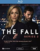 Fall: Series 2 [Blu-ray] [Import]
