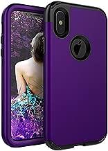 Best iphone x case purple Reviews