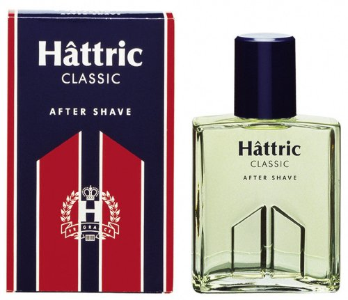 Hâttric After Shave Classic