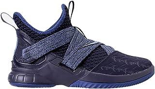 e9d8458a2fa0 Nike Kids  Grade School Lebron Soldier XII Basketball Shoes