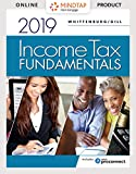 Bundle: Income Tax Fundamentals 2019, Loose-leaf Version, 37th + (with Intuit ProConnect Tax Online 2018) + CengageNOWv2, 1 term Printed Access Card