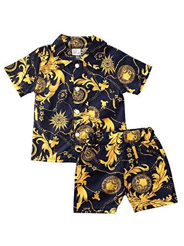 WangsCanis Baby Boys Clothing Se...