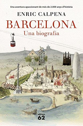 Barcelona: Una biografia (Llibres a l'Abast)