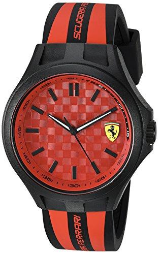 Armbanduhr Chronograph Analog
