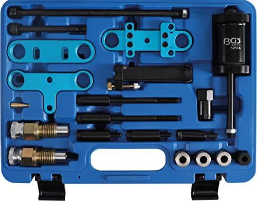 BGS 62674 | Jeu d'outils pour buse d'injection de carburant | pour BMW