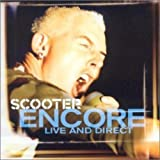 Encore: Live and Direct von Scooter