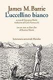 L'uccellino bianco (Italian Edition)